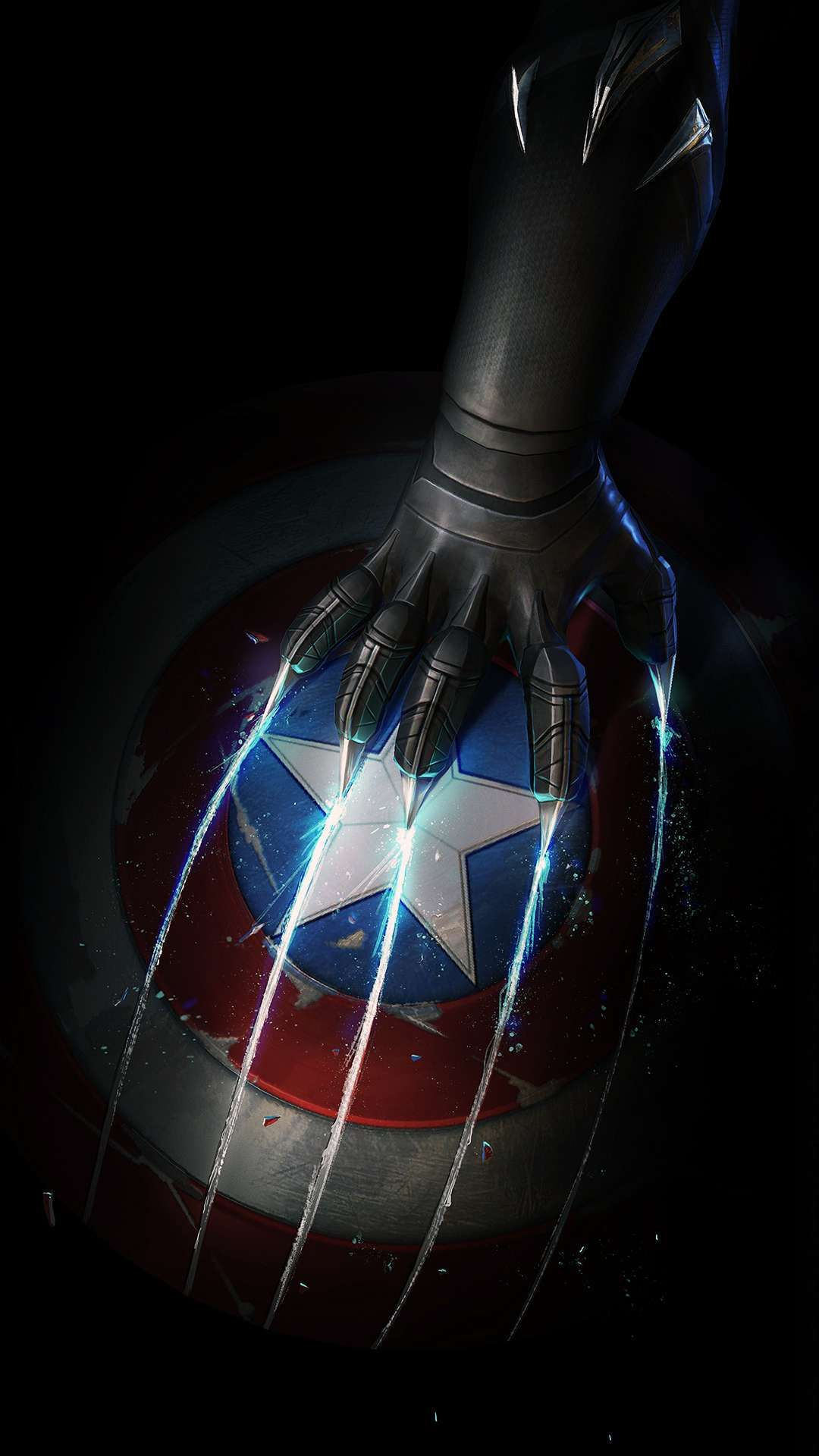 Captain America Amoled Iphone Wallpaper Marvel Comics Wallpaper Marvel Superhero Posters Marvel Comics Superheroes