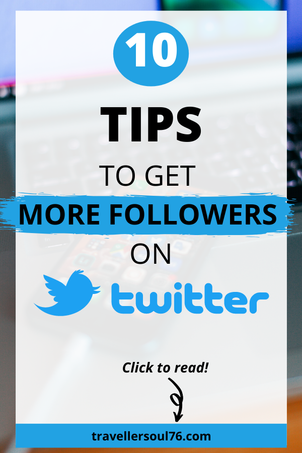 Reader S Q A How To Get More Followers On Twitter Twitter For Business Get More Followers Twitter Tips