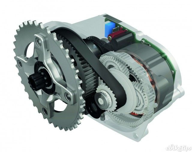 Brose Internal Jpg Motor Elektrik Motoru Bisiklet Tasarimi Elektrikli Arac