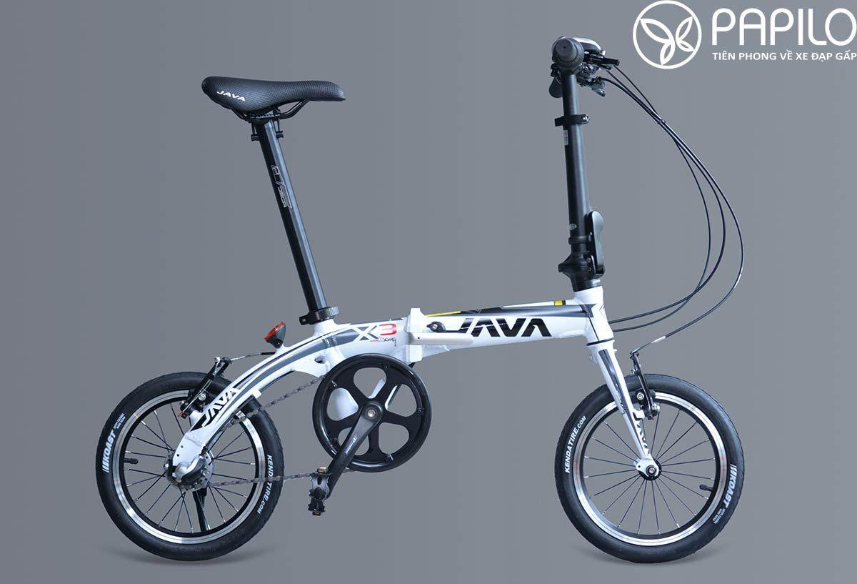 Kết quả hình ảnh cho Xe đạp bánh nhỏ