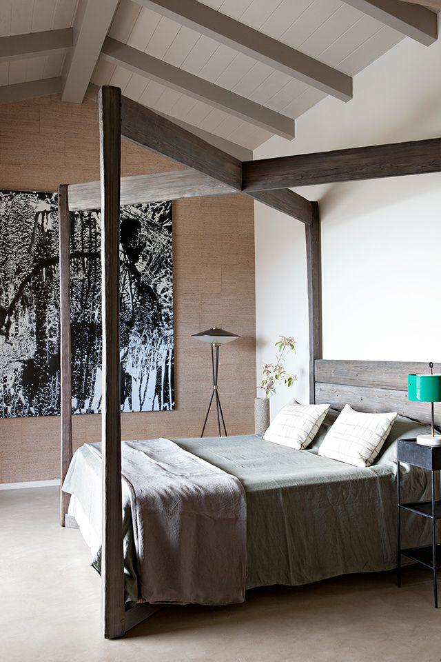 La maison du maquis   DECOCRUSH   CHAMBRES   Pinterest   Chambres ...