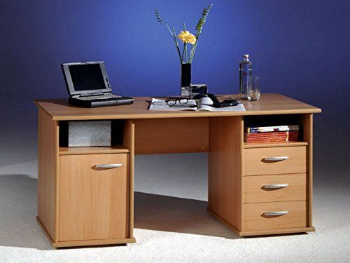 Amazon Wohnzimmertisch ~ Schreibtisch computertisch bÜro pc tisch home office buch https