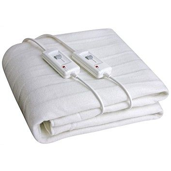 For Kids Beds Electric Blankets Briscoes Zip 905 Elegance Double Queen Fitted Electric Blanket Electric Blankets Kid Beds Blanket