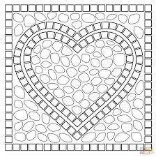 Resultado de imagen para dibujos para hacer mosaicos papel for Dibujos para mosaiquismo