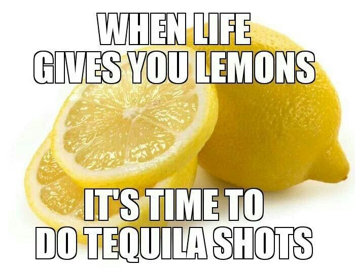 Tequila!!
