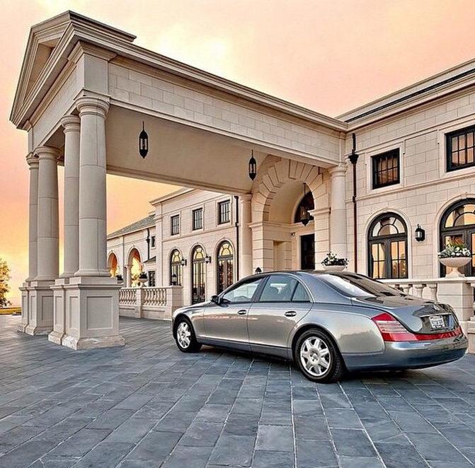 Mansions Cars Mansions Luxury House Exterior