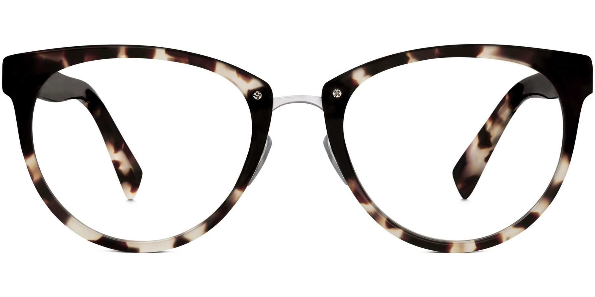 cb5d03da42 Tansley Eyeglasses in Pearled Tortoise by Warby Parker