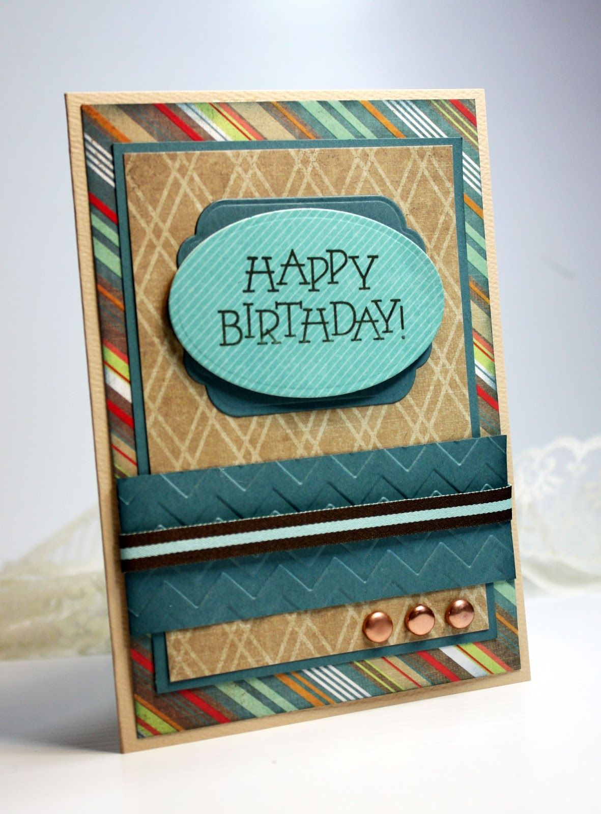 Inspired And Unscripted Masculine Cards And Stamps For Sale Cards
