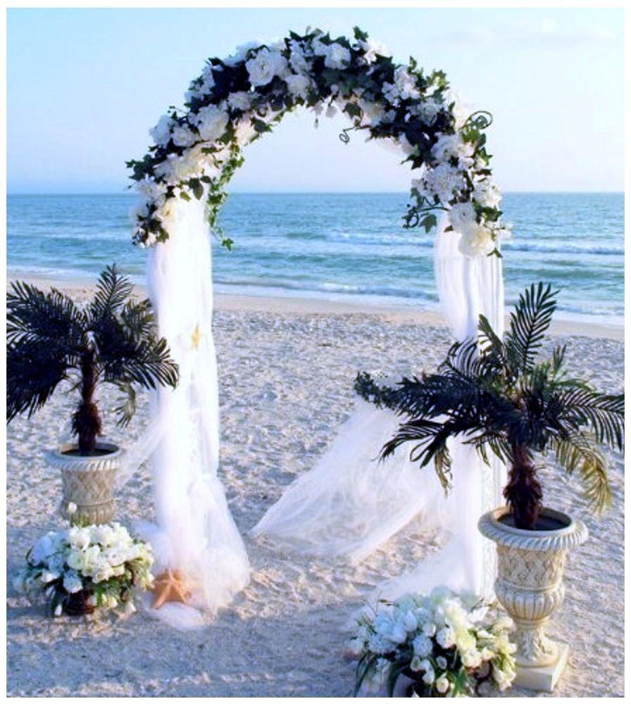 Decorating A Trellis For A Wedding Sturdy White Steel Metal 75 Ft Wedding Garden Trellis Yard