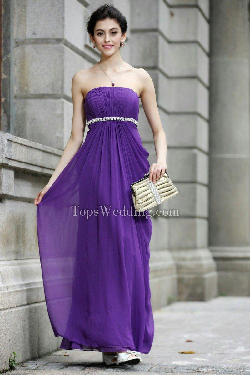 Vestido largo | ropa | Pinterest | Vestido largo, Ropa y Vestiditos