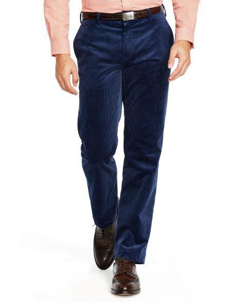 a5c45217 Classic Stretch Corduroy Pant - Polo Ralph Lauren Polo Ralph Lauren ...