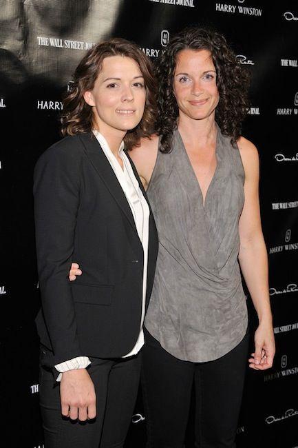is brandi carlile a lesbian