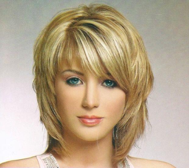 Frisuren Mittellang Haarschnitt Frisuren Haarschnitte Mittellanger Haarschnitt