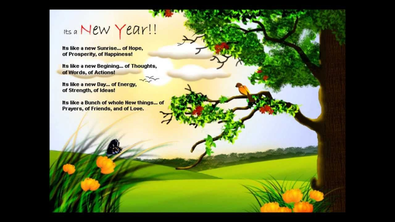 Happy New Year Cardswishesgreetings Wishespicture Quot Happy