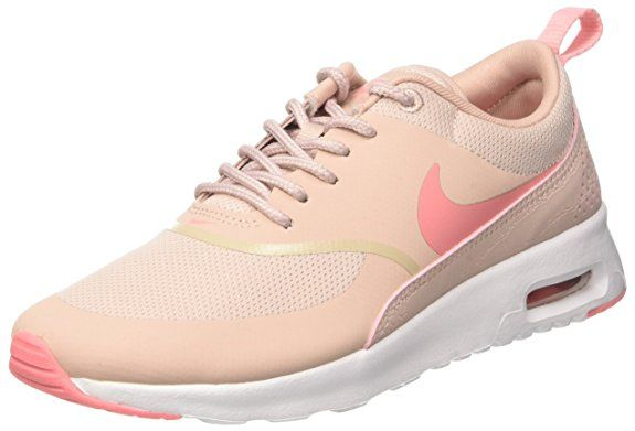 Air Max Command, Baskets Femmes, Beige (Beige 024), 38.5 EUNike