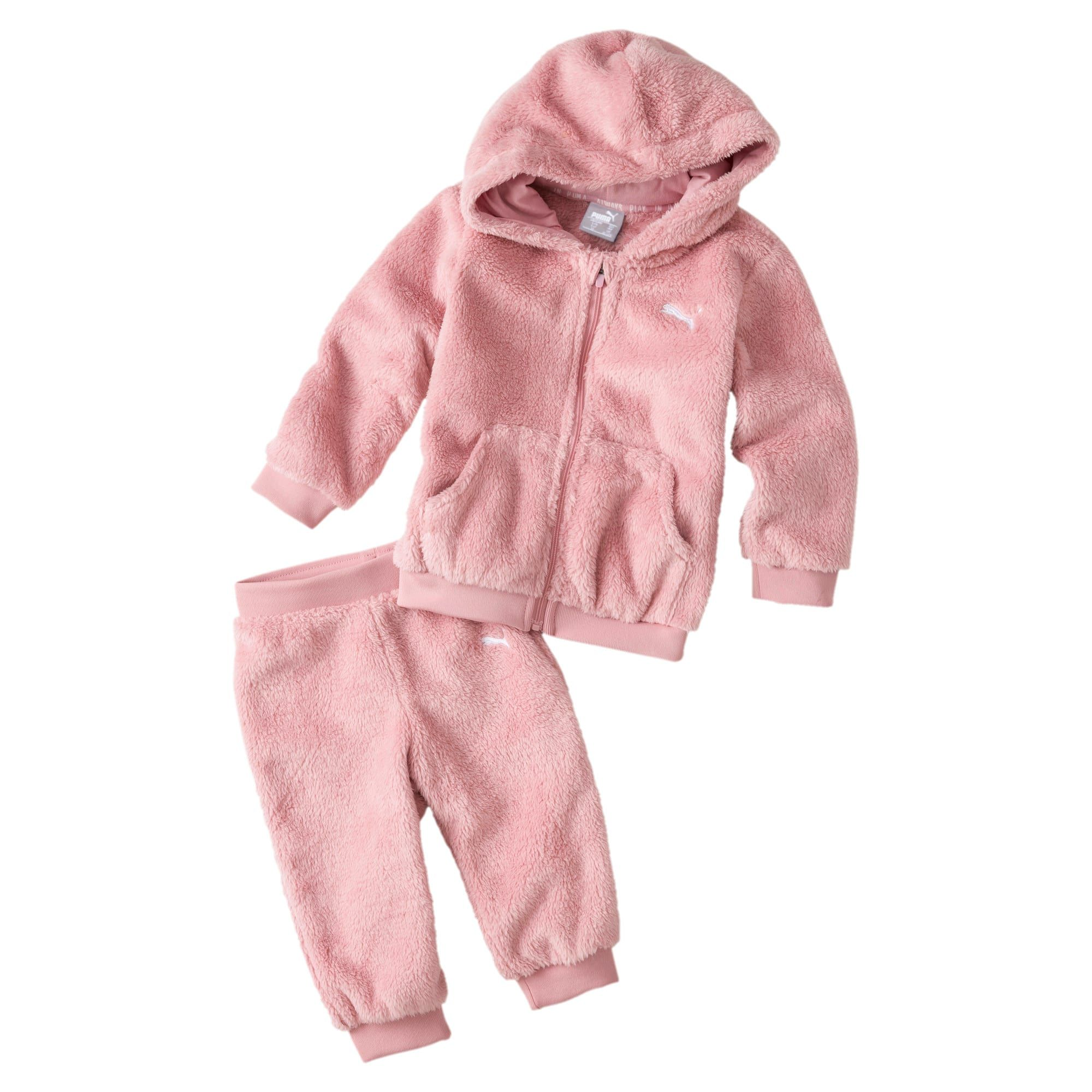 PUMA Baby Toddler Girls Joggers
