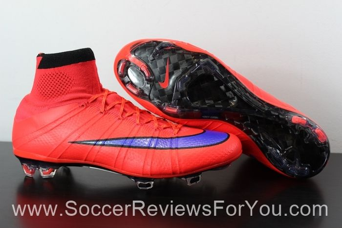Nike Mercurial Superfly IV Review