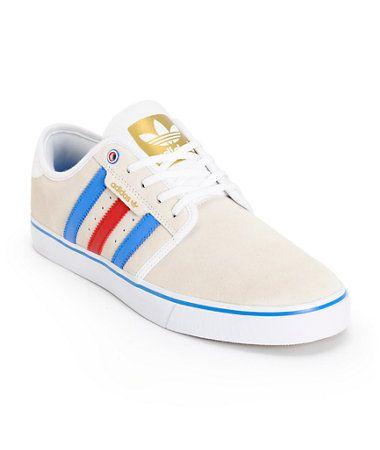 adidas Seeley Seeley adidas Americana Skate Chaussures zapas Pinterest Skate 87884b
