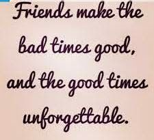 Pages From My Life Friends Make Good Times Unforgettable Friends Quotes Moments Quotes Love Friendship Quotes