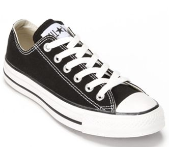 Go old school with these Converse All Star Sneakers for just