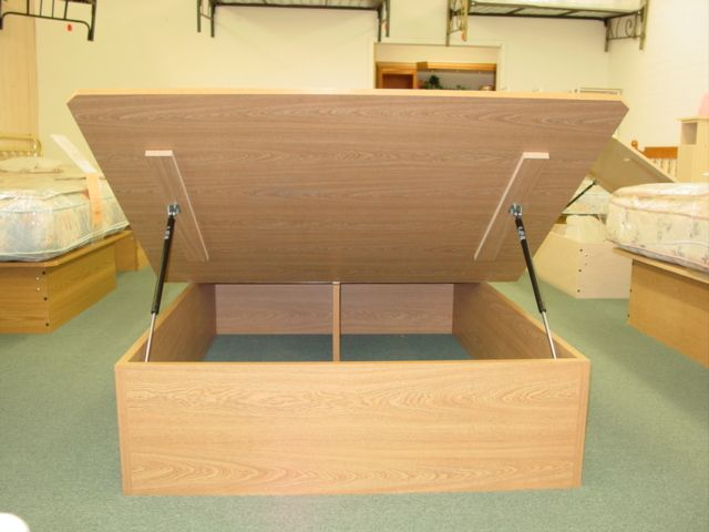 Lift Beds With Storage Underneath Esaverswallbeds Bed Kits Wall