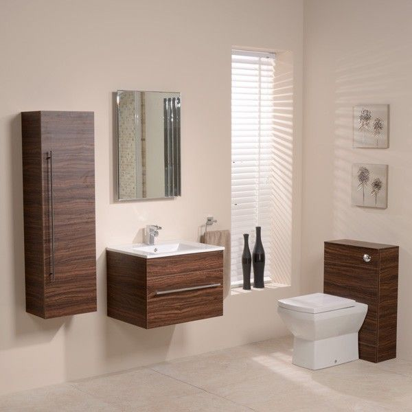 Good Photo Walnut Bathroom Furniture Ideas Lavatories Are An Essential Part Of Each One Fami Bathroom Furniture Uk Fitted Bathroom Furniture Bathroom Furniture
