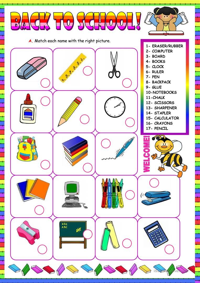Worksheets Esl Printable Worksheets back to school worksheet free esl printable worksheets made by teachers
