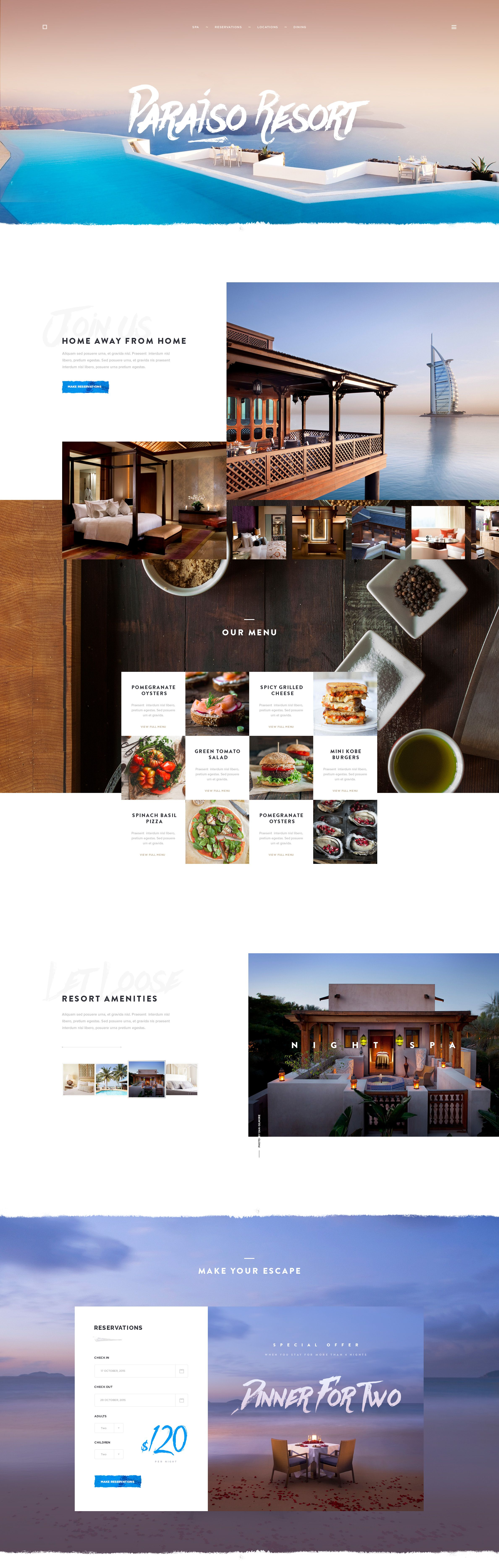 Sandy Jpg By Alex Banaga Digital Marketing Design Web Layout Design Web Graphic Design