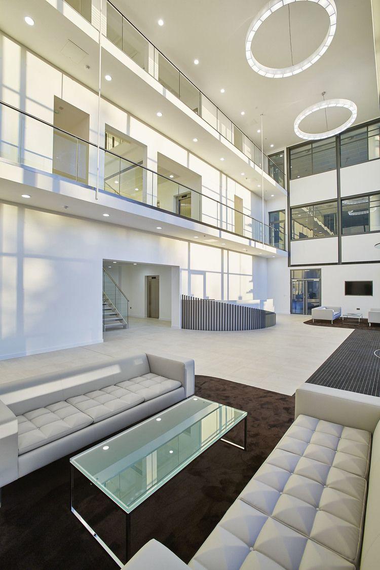 natural light office. Inspirational Office Design | Gallery Natural Light S