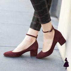 Zapato bajo: 10 estilos para enamorarse