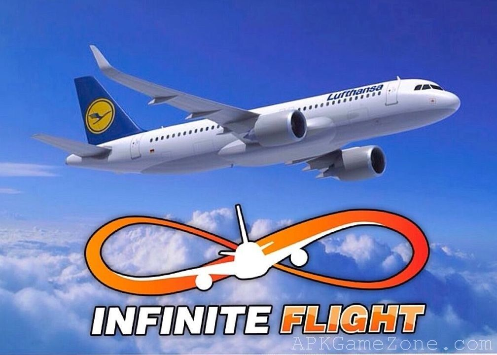 infinite flight simulator apk. Infinite Flight Simlutor