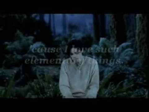 Michael Jackson - Childhood (video with lyrics)