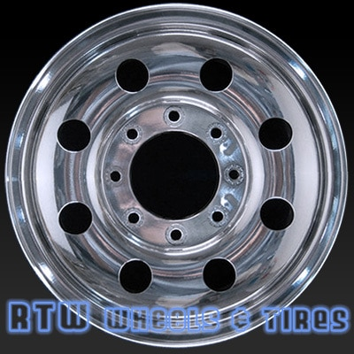 Ford Wheels For Sale Excursion F250 F350 99 05 16 Polished Rims 3338