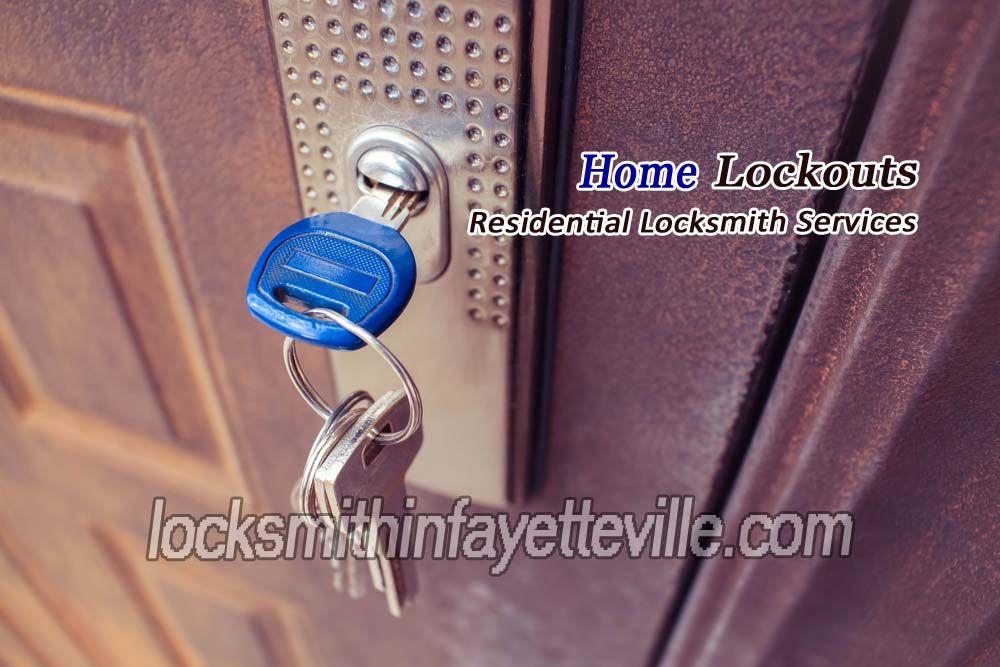 Fayettevillelocksmithhomelockouts locksmith