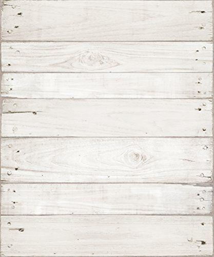 Vintage Wood Panel Pattern Contact Paper Self Adhesive Pe Diy Interior Decor Prepasted Wallpaper Wall Wallpaper