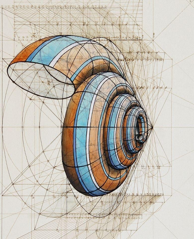 Pin Von Olivier Jallard Auf 013_Geometrie/Physik/Energie