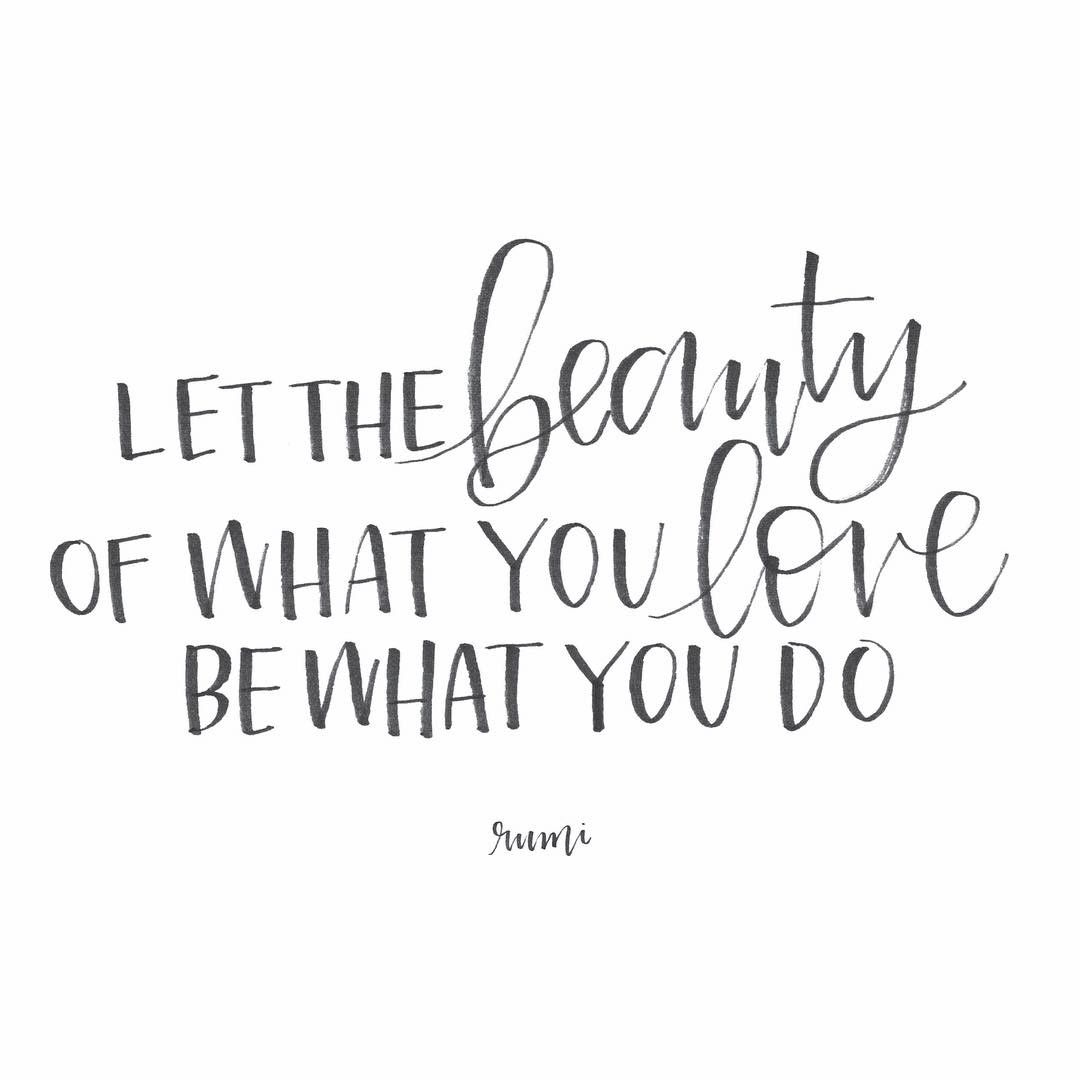 Do What You Love Love What You Do Quote 3521 Likes 15 Comments  Roolee Boutique Rooleeboutique On