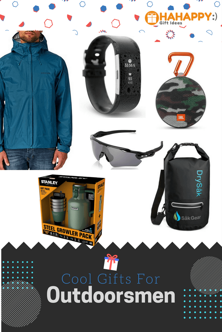 20 Cool Gifts For Outdoorsmen Outdoorsy Gifts Outdoorsman Outdoorsman Gifts