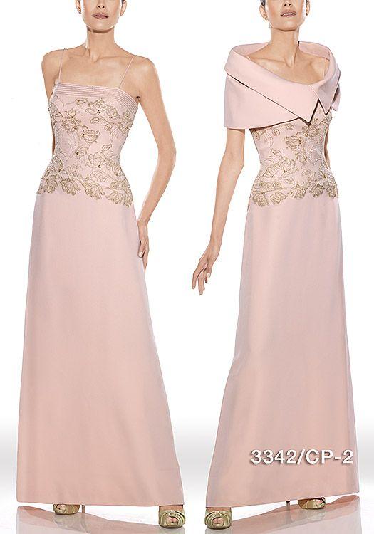 Teresa Ripoll vestidos de Fiesta | ⚘ Royal Posh ⚘ | Pinterest ...