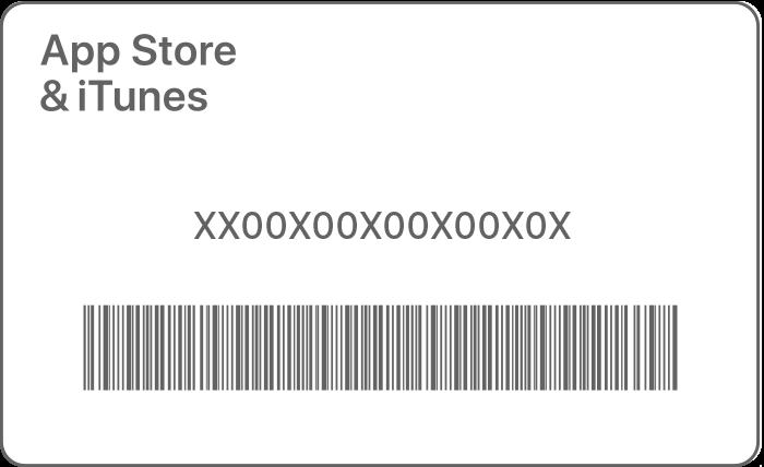 Redeem Your App Store Itunes Gift Card Itunes Gift Cards Free Itunes Gift Card Gift Card