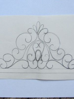 Royal Icing Tiara Patterns - Top Tiara Patterns - Cake Central - crown template