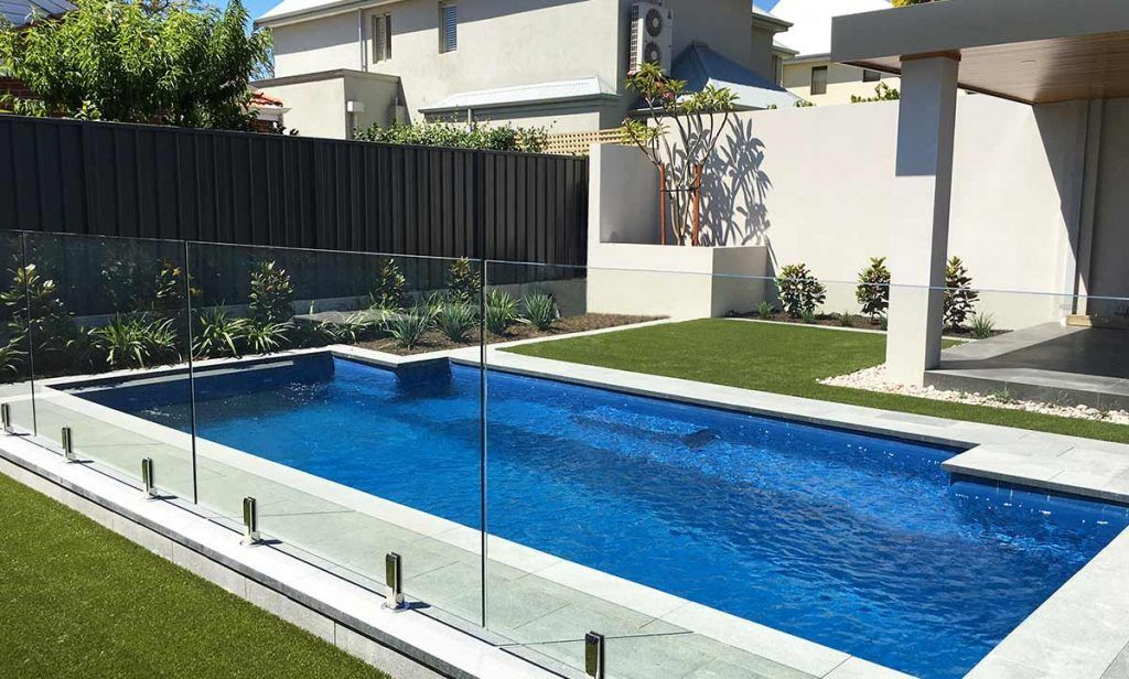 Our Blog Landscaping Ideas Perth Wa Patio Garden Design Concrete Pool Pool Builders