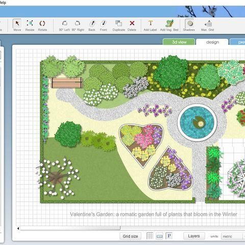 The 7 Best Virtual Garden Planners to Cultivate Your Green ...