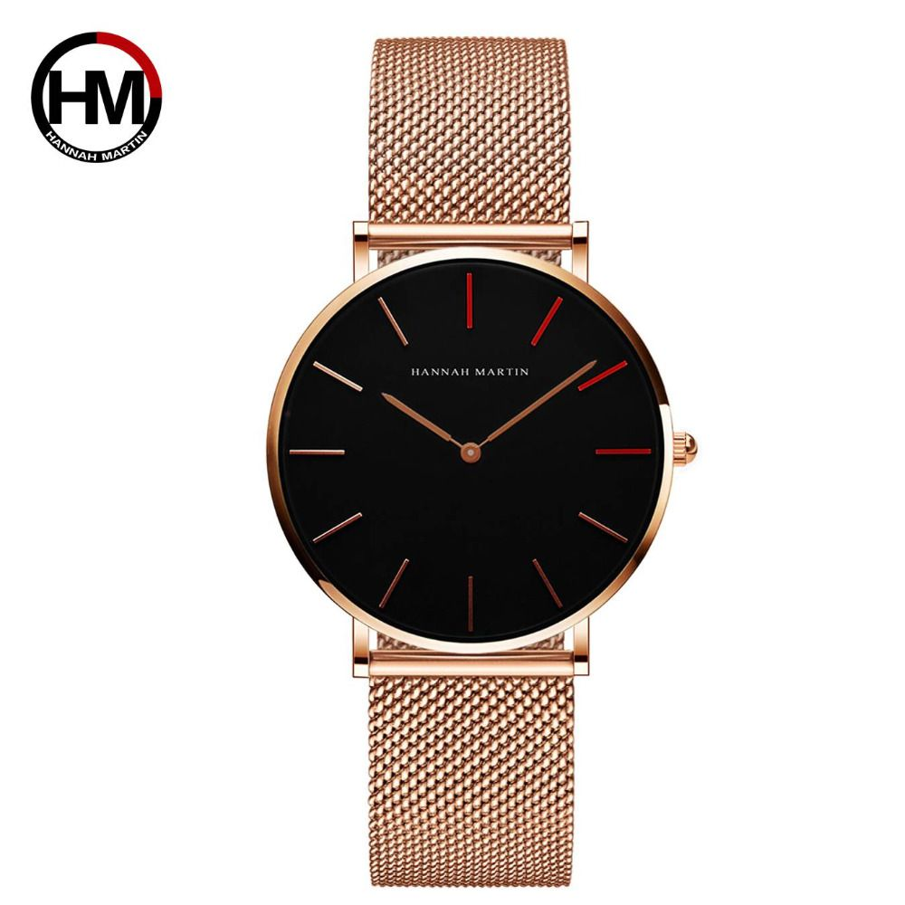 Rose 36mm Watch Accessories Ladies DropshippingAliexpress Gold O0nvNymP8w