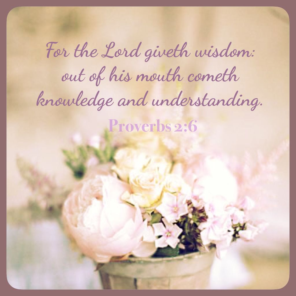 Book Of Proverbs Quotes: Bible Scriptures KJV