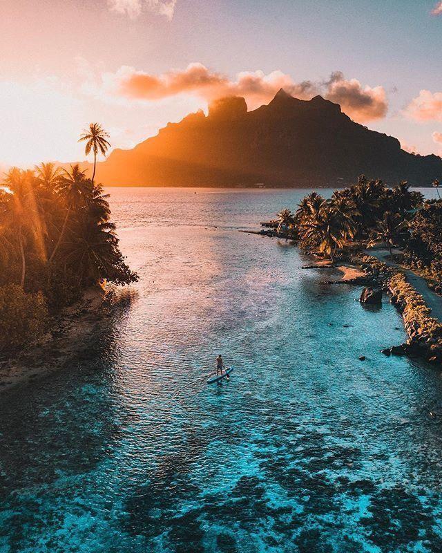 Photo of Tropical Getaway #travel