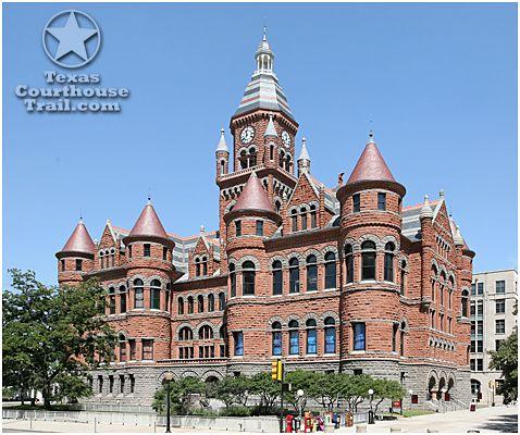 Dallas County Courthouse Dallas Texas Photograph Page 1 Dallas County Courthouse Dallas County Courthouse