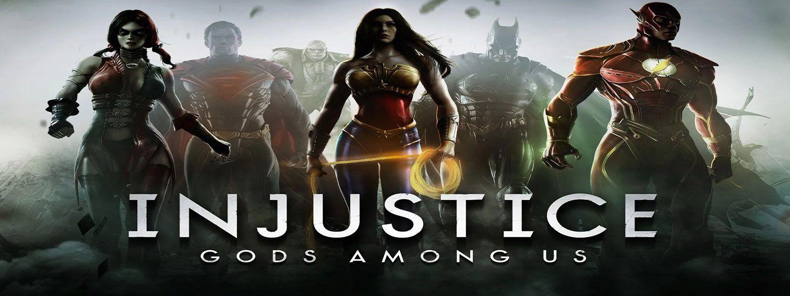 Online Generators Video Games Dc injustice, God, Cheating