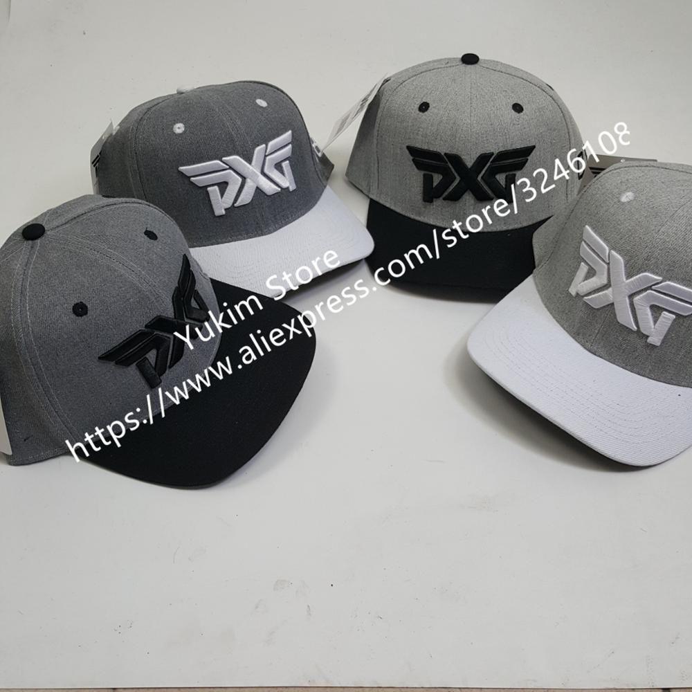 a331231b66e Free Gift  ) Golf hat PXG golf cap Baseball cap Outdoor hat new ...