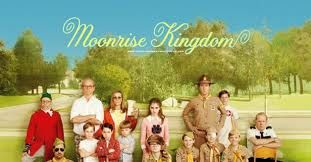 moonrise kingdom film poster - Google Search